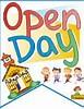 Risultato immagine per Immagini Open day infanzia