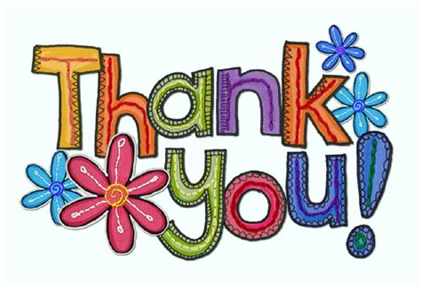 Image result for thank you graphic