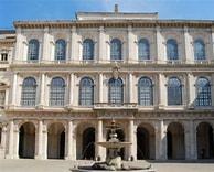 Risultato immagine per Palazzo Barberini immagini. Dimensioni: 134 x 108. Fonte: arte.it