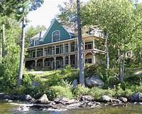 Image result for Muskoka Mansion
