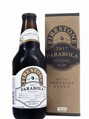 Image result for firestone walker parabola 2018