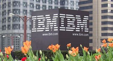 IBM To Report Earning After Market Closed Tuesday, Here's Is What You Need To Know