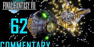 Image result for space battle FF7. Size: 319 x 160. Source: www.youtube.com