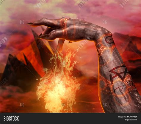 Image result for casting spells is demonic