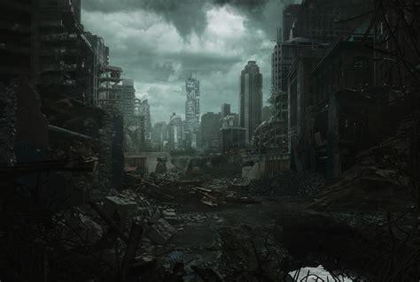 Image result for images environmental armageddon