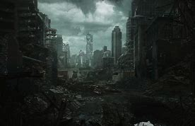 Image result for images environmental armageddon