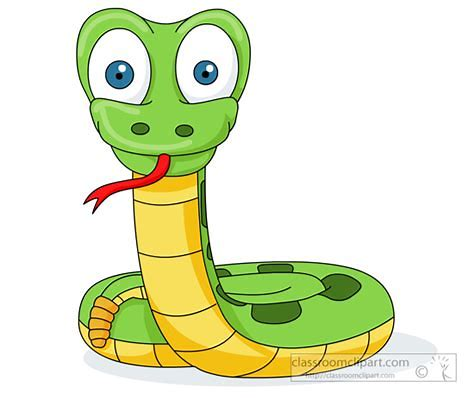 Image result for snake classroomclipart free