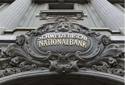 Swiss National Bank Now Owns Record $94 Billion In US Stocks After Q3 Buying Spree…