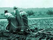 Image result for MUJER CAMPESINA SIGLO XIX