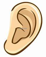 耳のイラスト 無料 に対する画像結果