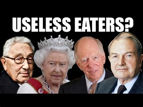 Image result for useless eaters