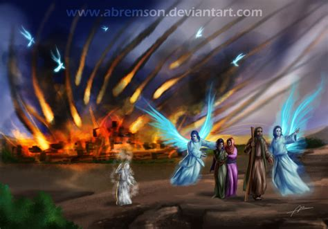 Image result for images of sodom and gomorrah