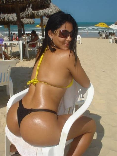 Big butt brazilian women-glittachretan