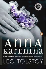 Image result for book anna karenina images