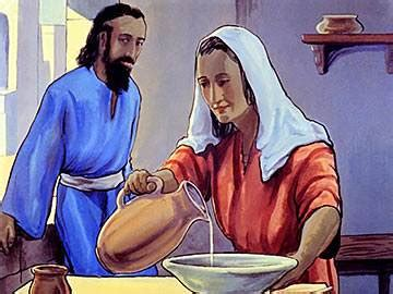 Image result for the poor and destitute widow in the bible