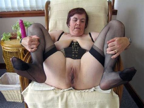 Mature granny sex-lanitosa