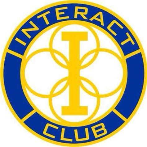 Image result for interact club