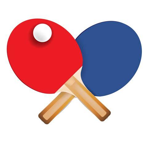 Résultat d'images pour raquette tennis de table dessin