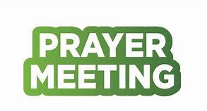 Image result for prayer meeting clip art