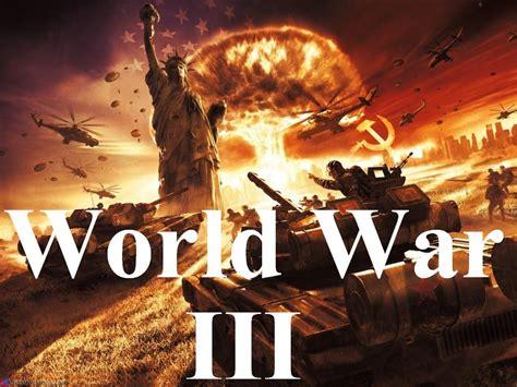 Image result for world war 3