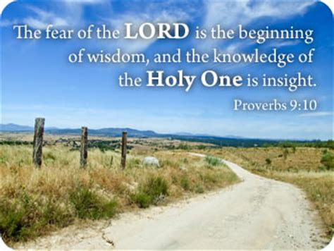 Image result for proverbs 9:10