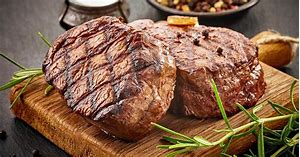 Image result for meat diet