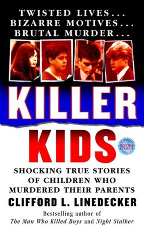 Image result for children who murdered their parents