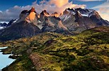 Image result for Chile. Size: 154 x 101. Source: www.telegraph.co.uk