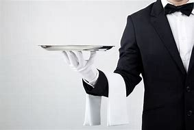 Image result for maitre'd table for one