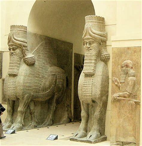 Image result for Nineveh Ancient Gods