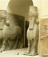 Image result for Nineveh Ancient Gods