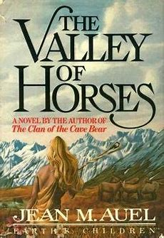 Image result for images of the valley of horses by jean auel