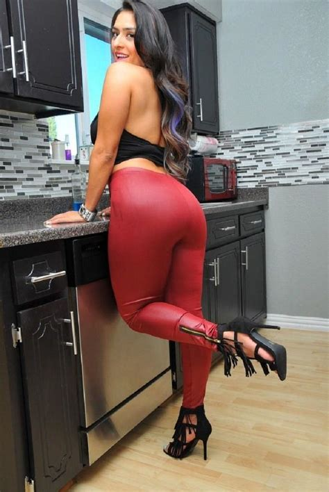 Booty big latina-erywmothmost
