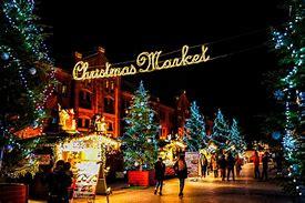 よこはま 赤レンガクリスマスマーケット に対する画像結果