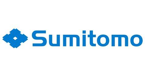 Resultado de imagen de logo de Sumitomo,