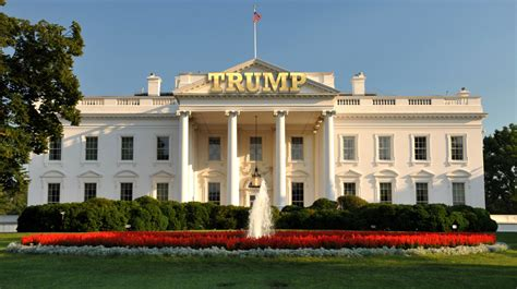 Image result for cool trump in white house