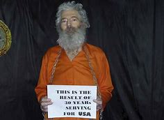 Iran finally admits they have missing FBI agent Robert Levinson who disappeared in 2007…