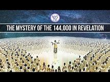 Image result for yeshua on mt. zion with the 144,000