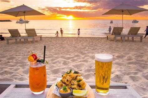 Image result for Summer  cocktails  on beach