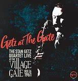 Image result for Stan Getz quartete live at the village Gate