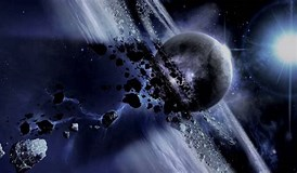 Image result for Space Battle F-777