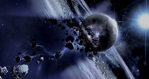 Image result for Space Battle F77. Size: 299 x 160. Source: www.youtube.com