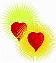 Image result for Royalty Free Clip Art of Happy Heart
