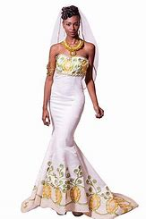 Image result for queen amina of zaria wedding dress/images.