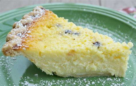 Image result for images italian ricotta pie