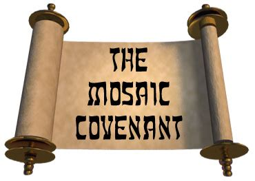 Image result for Mosaic Covenant