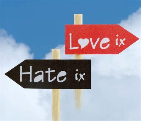 Risultato immagine per love hate
