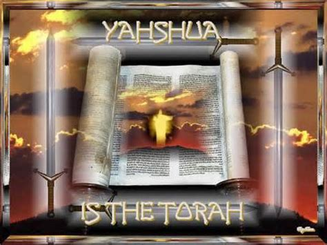 Image result for Jesus is the Torah
