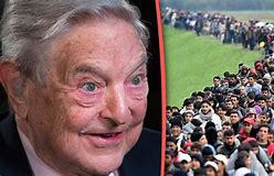 REPORT: The former national secretary of the Italian Radicals has confirmed his party received $298,000 in 2017 from George Soros' Open Society foundations for the purpose of promoting international immigration….