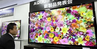 Image result for Largest LCD TV 2020. Size: 313 x 160. Source: abcnews.go.com
